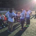 Varsity Boys Soccer 2016