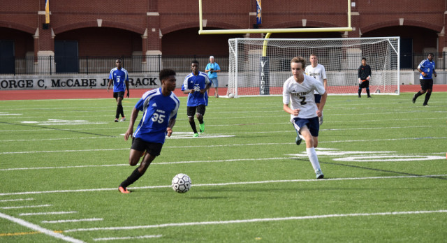 Blue Devils named to soccer allstar teams