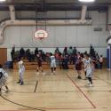 2016/2017 Boys Middle School Basketball