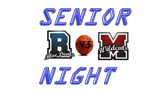 Come support your Varsity Boys Basketball team on Friday 2/17 @ 6:30 against Milton for Senior Night!