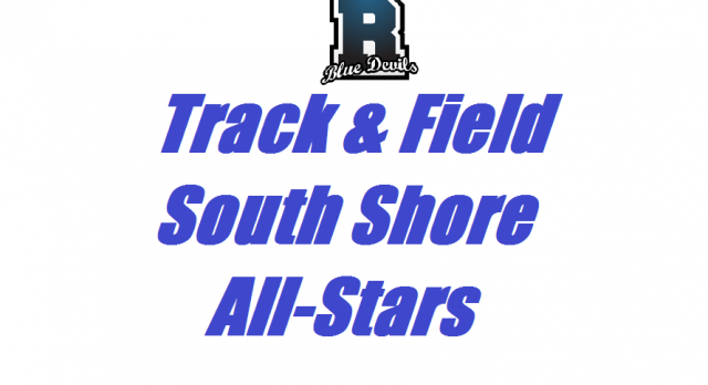 Congratulations to our Indoor Track and Field All Stars