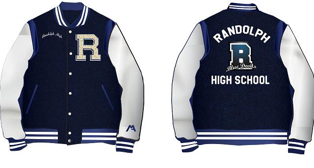 Update: Varsity Jackets