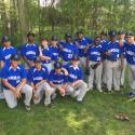 Boys Baseball 2017