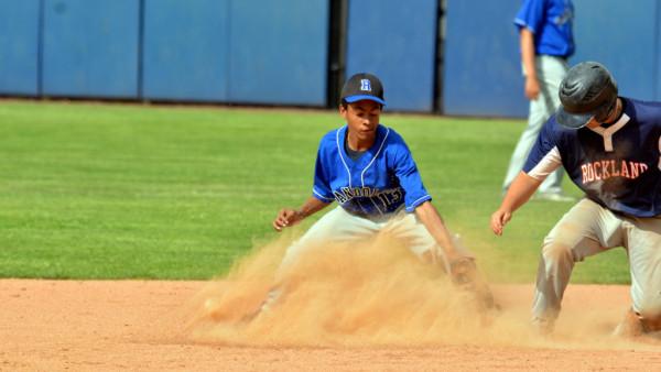 Ryan baseball 2014
