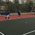 Boys Tennis 2017