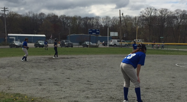 Blue Devils Game of the Week: Softball vs. Middleboro!!