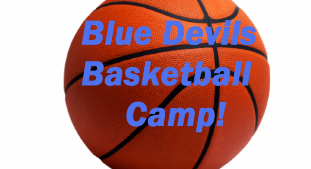 Register now for the Blue Devils Summer Basketball camps