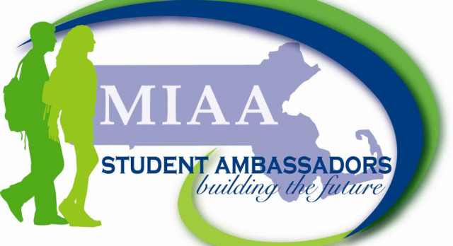 2017-18 MIAA Student  Ambassador Registration is Open!