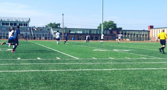 Blue Devils Game of the Week: Boys Soccer vs. Abington