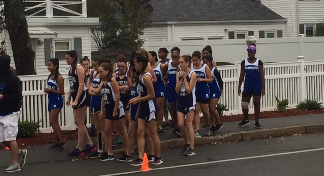 Blue Devils Game of the Week: Boys and Girls Cross Country vs. Abington