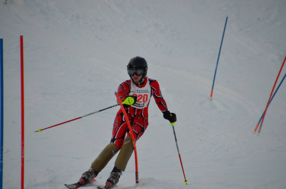 Alpine Ski Team Season Kick Off Meeting on 11/10 at 6:30pm in the Forum