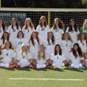 Mounds View Girls Soccer 2014