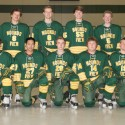 MVHS JV Boys Hockey Team