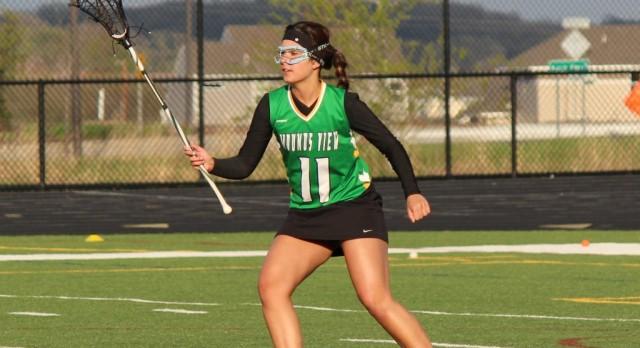 2017 Girls Lacrosse Equipment List