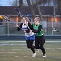 MV Girls Lacrosse vs Woodbury