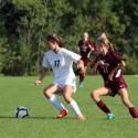 Freshmen Girls Soccer 2015