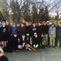 North Oaks Golf Club Spring Clean-up