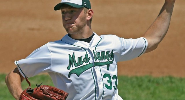 MV Alum Max Knutson Drafted by Baltimore Orioles