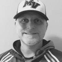Scott Oberg – B Head Coach