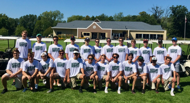 6th Annual Golf Tournament was a huge success
