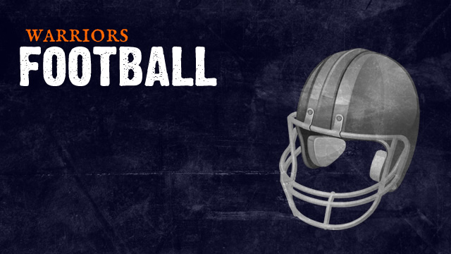 Bantam League Football Sign Up Information