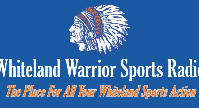 Warrior Beat Radio:  Whiteland Football v Franklin (Sectional Semi-Final) —Listen Live Tonight