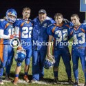 Varsity Football vs Cathedral – 2013-11-15