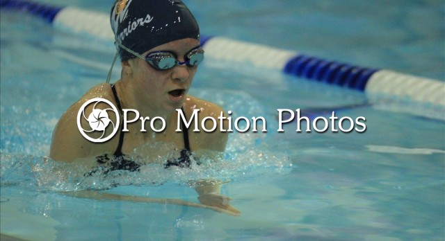 Boys and Girls Swim past Mooresville