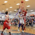 Jr. Varsity Boys Basketball vs Martinsville – 2014-02-21