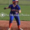 JV Softball vs Brownsburg – 2014-04-08