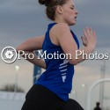 Varsity Track vs Franklin-Southport – 2014-04-10