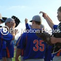 Jr. Varsity Baseball vs Plainfield – 2014-04-17