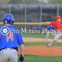 Varsity Baseball vs Plainfield – 2014-04-17