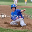 Freshmen Baseball vs Bloomington North – 2014-04-21