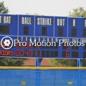 Freshmen Baseball vs New Palestine – 2014-05-19