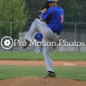 Varsity Baseball vs Edinburgh – Johnson County Tourney – 2014-05-20