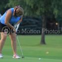 Girls Golf vs New Palestine-Knightstown – 2014-08-18