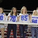 Varsity Football vs Lafayette Jefferson – 2014-08-22