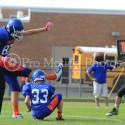 Freshmen Football vs Lafayette Jefferson – 2014-08-23