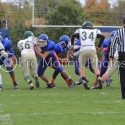 Freshmen Football vs Greenwood – 2014-10-18