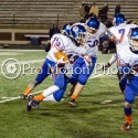 Varsity Football vs Cathedral – Regional Championship – 2014-11-14