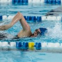Girls Swimming @ Sectionals – 2015-02-07
