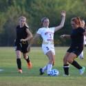 Varsity Girls Soccer vs Beech Grove – 2015-09-08