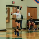 Varsity Volleyball vs Southport – 2015-09-23