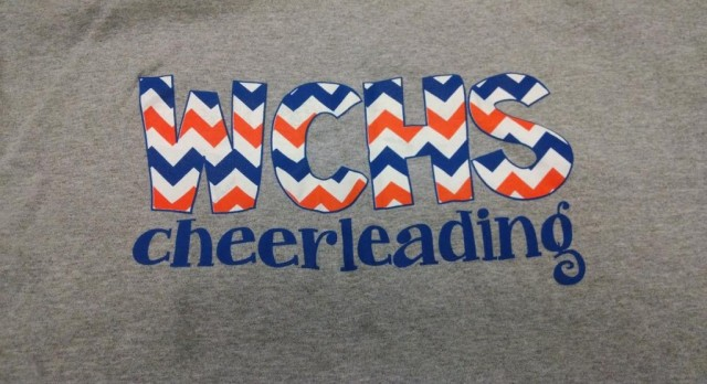 Mid-State Cheer Event this Saturday