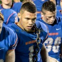 Varsity Football vs Plainfield – 2015-10-09