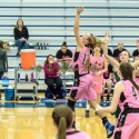 Varsity Girls Basketball vs Greenwood – 2016-01-08