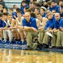 Varsity Boys Basketball vs Roncalli – 2015-12-11
