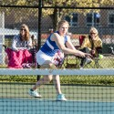 Varsity Girls Tennis vs Greenwood – 2016-04-14