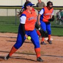 Varsity Softball vs Martinsville – 2016-05-18